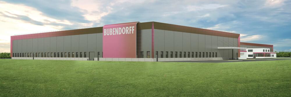 Volets solaires Bubendorff